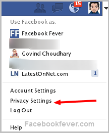 post1 facebookfever How To: Get Rid Of Annoying Facebook Photo Tagging