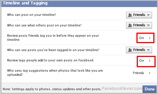 post3 facebookfever How To: Get Rid Of Annoying Facebook Photo Tagging