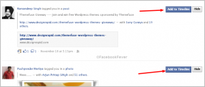 post5 300x127 facebookfever How To: Get Rid Of Annoying Facebook Photo Tagging