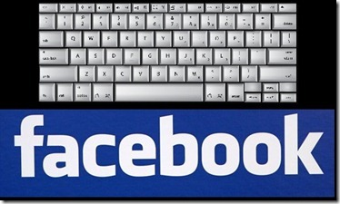 facebook keyboard shortcuts facebookfever Facebook Newsfeed Keyboard Shortcuts Every User Should Know