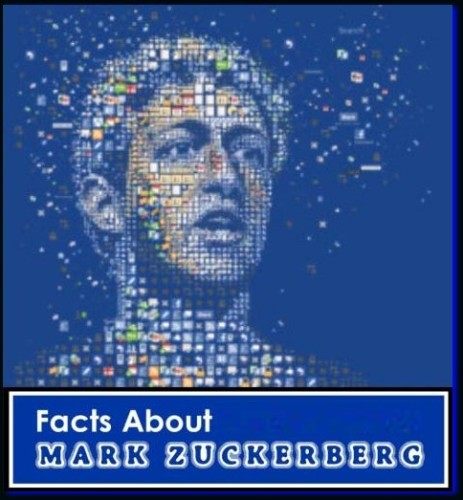 The Many Faces Of Facebook CEO